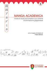 Manga Academica Vol. 6
