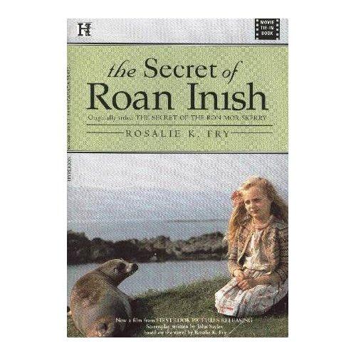 The Secret of Roan Inish/Movie Tie-In