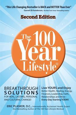 The 100 Year Lifestyle