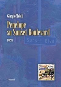 Penelope su Sunset Boulevard