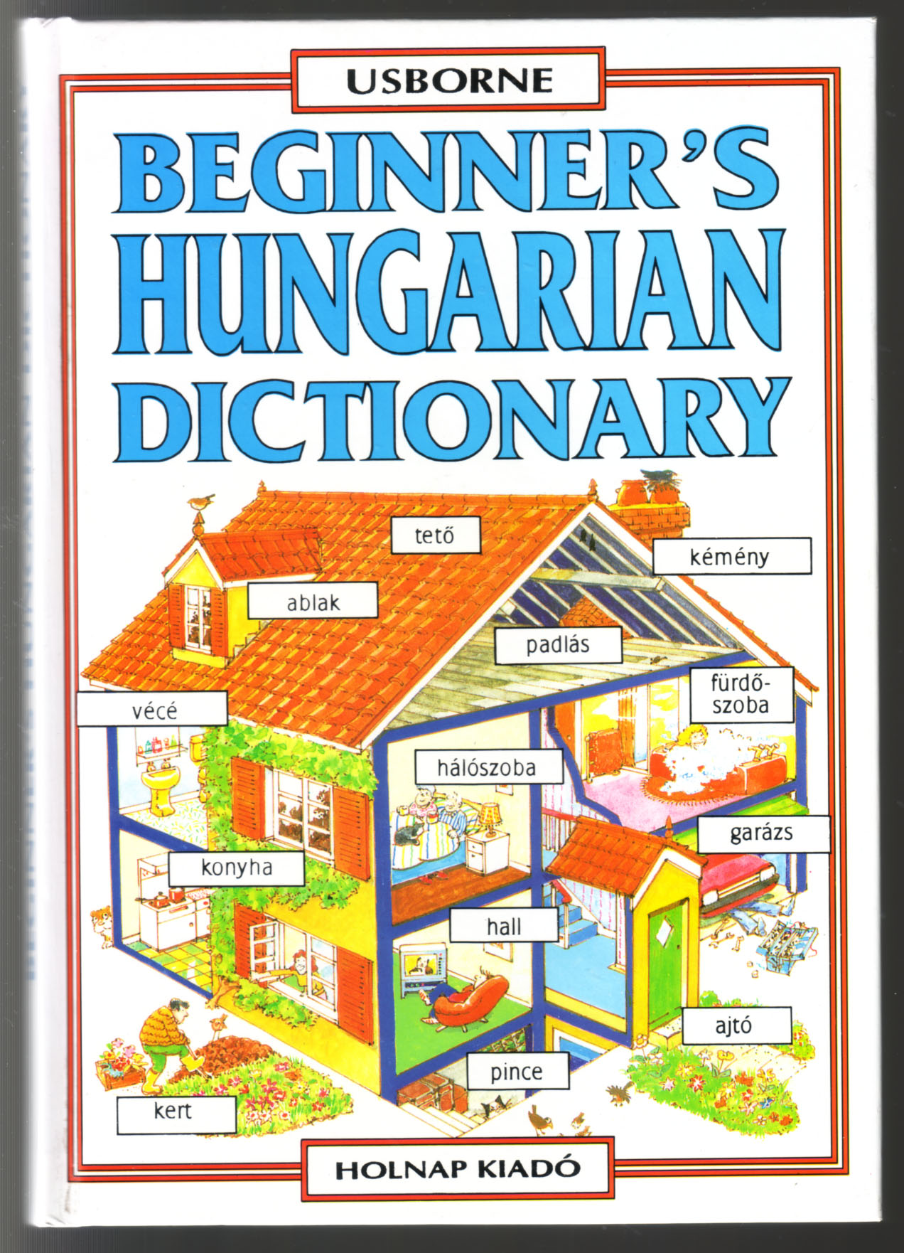 Beginner's Hungarian...