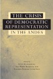 The Crisis of Democratic Representation in the Andes