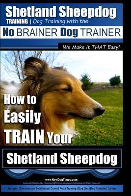 Shetland Sheepdog Tr...