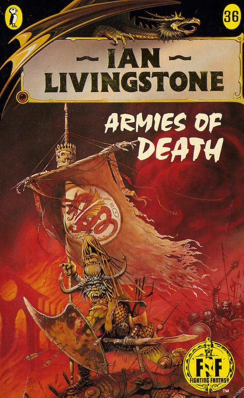 Armies of Death