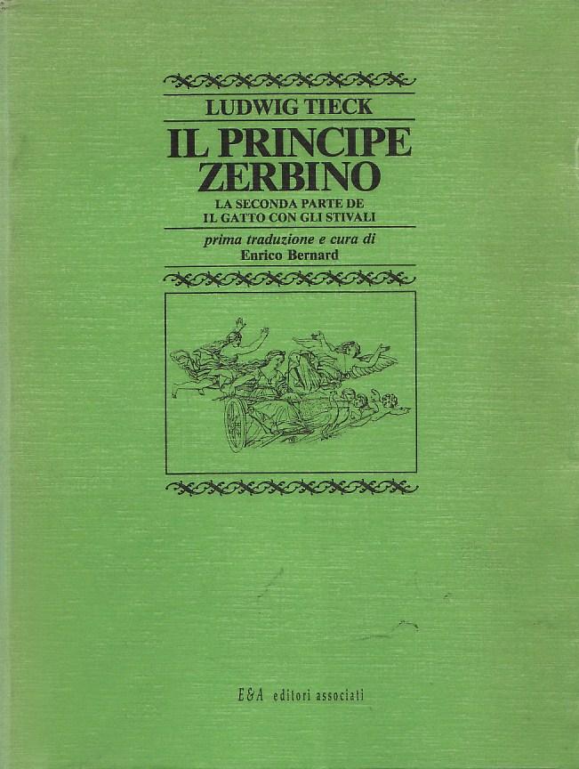 Il principe Zerbino