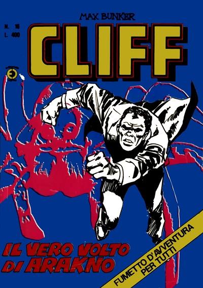 Cliff n. 16
