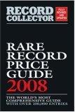 The Rare Record Price Guide