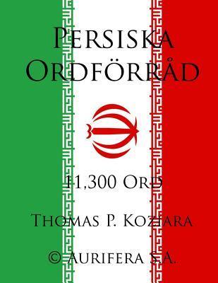 Persiska Ordforrad