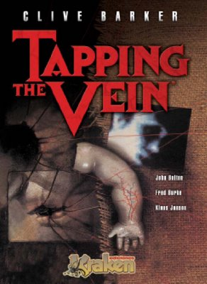 Tapping the vein, To...