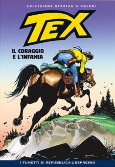 Tex collezione storica a colori n. 246