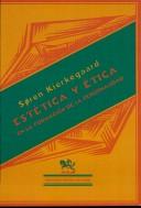 Estética y ética