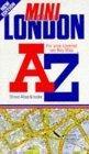 A-Z Mini Atlas of London
