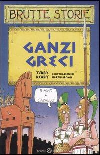 I ganzi greci