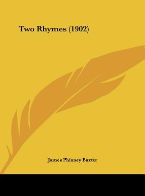 Two Rhymes (1902)