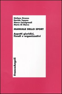 Manuale dello sport