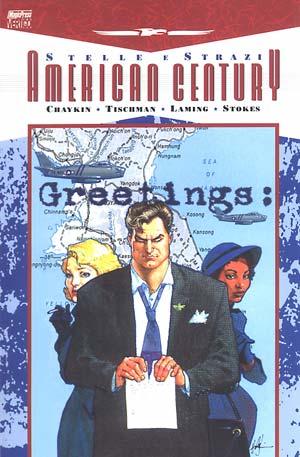 American Century vol...