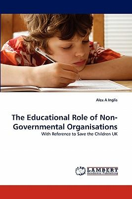 The Educational Role of Non-Governmental Organisations