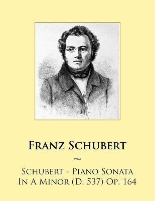 Schubert - Piano Son...