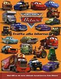 Träffa alla bilarna