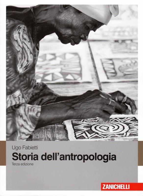 Storia dell'antropol...