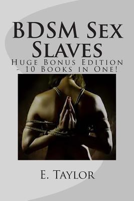 Bdsm Sex Slaves