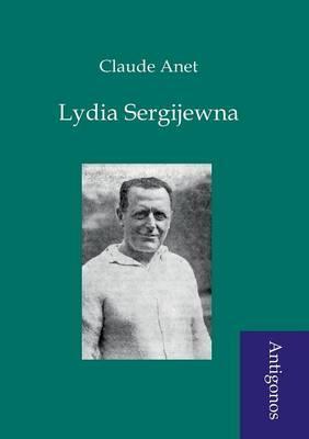 Lydia Sergijewna