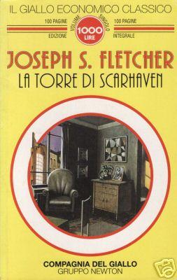 La torre di Scarhave...
