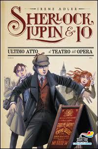 Sherlock, Lupin & io Vol. 2