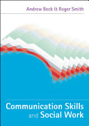 Communication Skills...