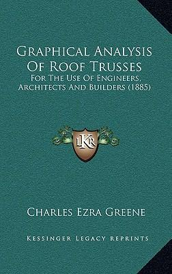 Graphical Analysis of Roof Trusses