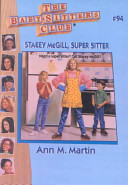 Stacey McGill, Super...