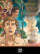 L'isola del paradiso (a fumetti)