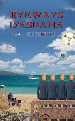 Byeways D'espana