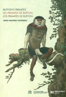 Buffon's Primates. L...