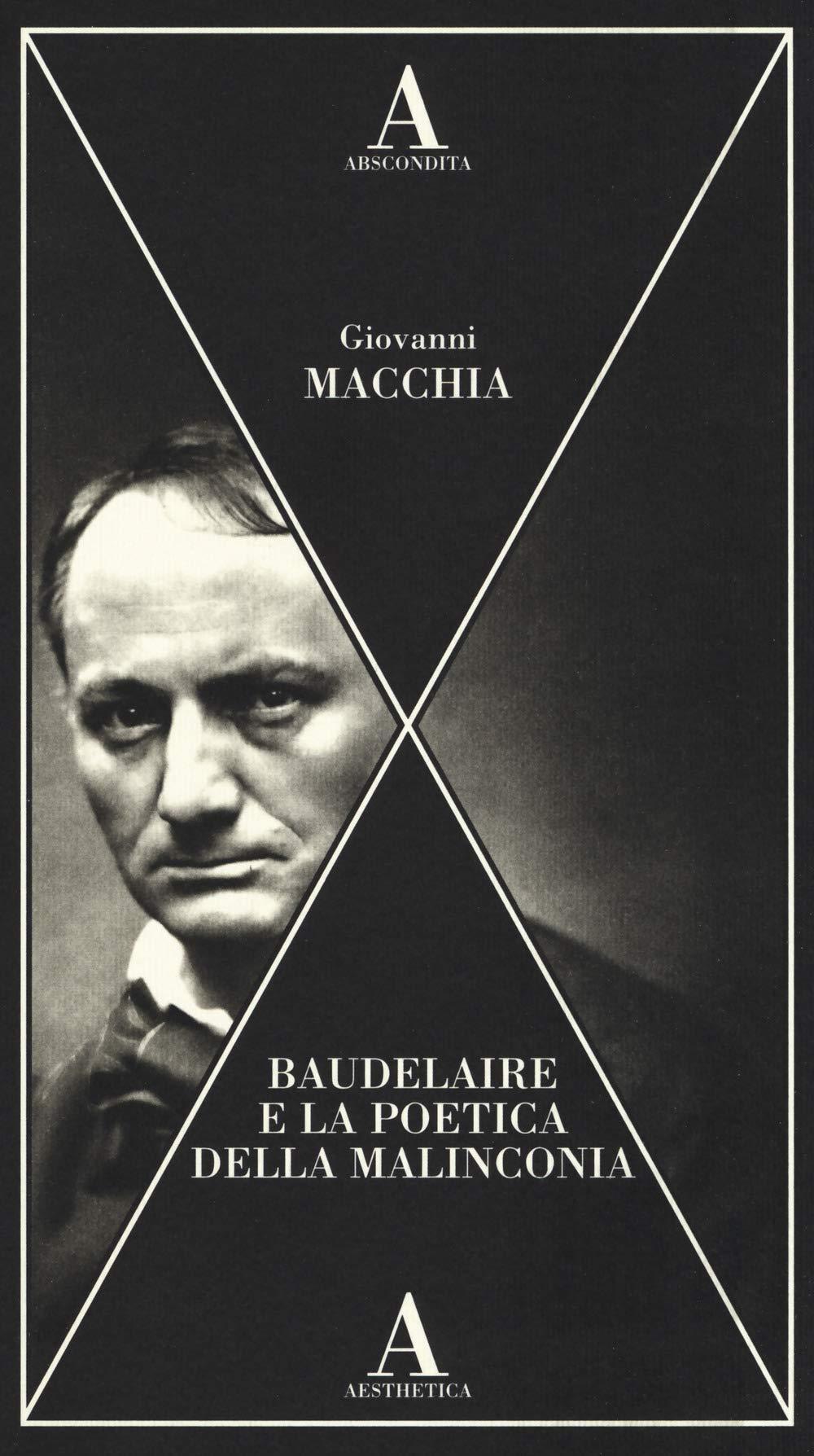 Baudelaire e la poetica della malinconia