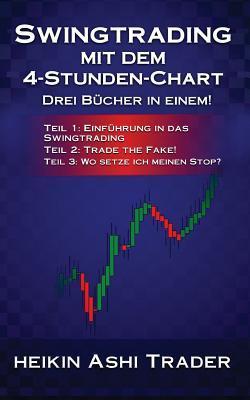 Swingtrading Mit Dem 4-stunden-chart 1-3