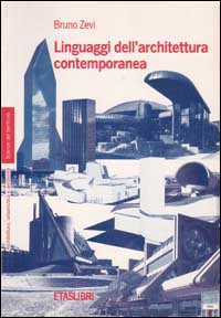 Linguaggi dell'architettura contemporanea