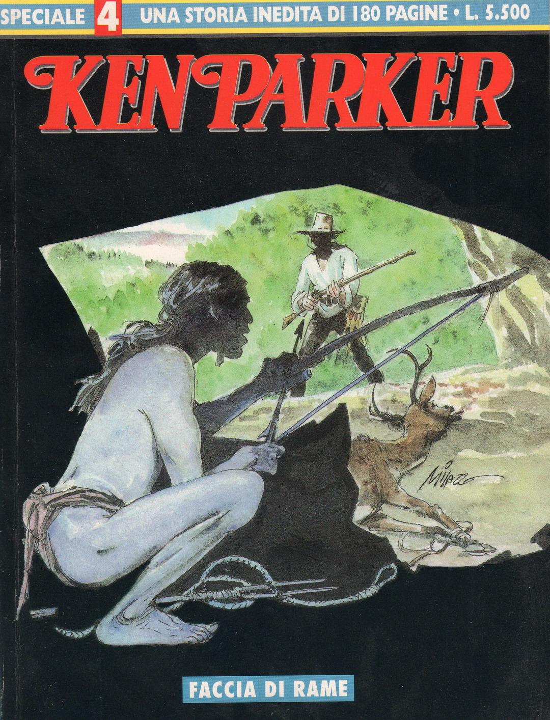 Ken Parker Speciale ...