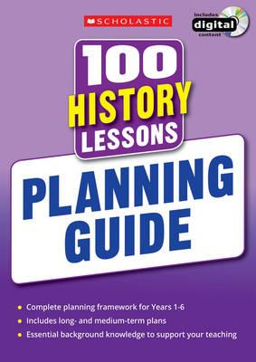 100 History Lessons