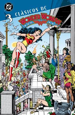 Clásicos DC: Wonder Woman #3