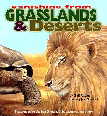 Grasslands and Deser...