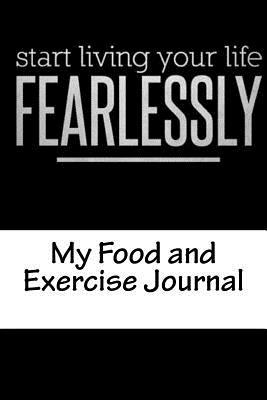 My Food and Exercise...