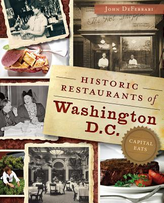 Historic Restaurants of Washington, D.C.