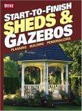 Start-to-Finish Sheds & Gazebos