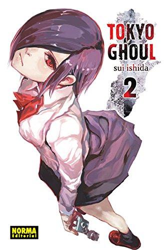 Tokyo Ghoul #2 (de 14)
