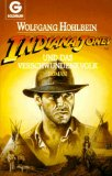 Indiana Jones und das verschwundene Volk.