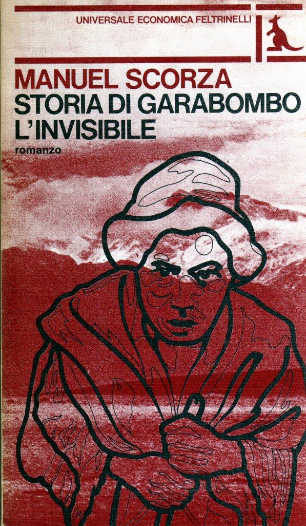 Storia di Garabombo, l'Invisibile