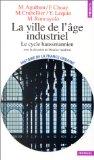 La ville de l'âge industriel