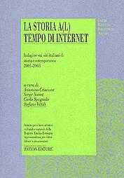 La storia a(l) tempo di Internet