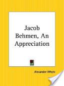 Jacob Behmen, An App...